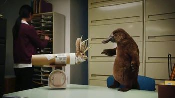 Lunchables TV Spot, 'Mixed Up: Post Office' - Thumbnail 7