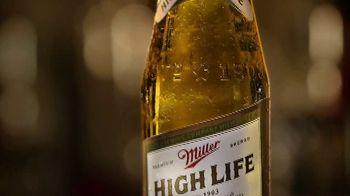 Miller High Life TV Spot, 'Since 1903' - Thumbnail 2
