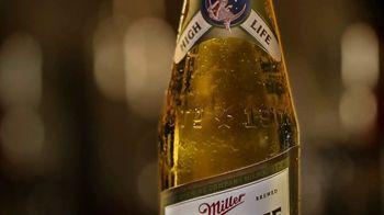 Miller High Life TV Spot, 'Since 1903' - Thumbnail 3