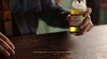 Miller High Life TV Spot, 'Since 1903' - Thumbnail 5
