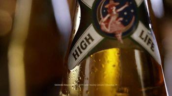 Miller High Life TV Spot, 'Since 1903' - Thumbnail 7