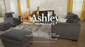 Ashley HomeStore Lowest Prices of the Season TV Spot, 'Five-Piece Dining Set' - Thumbnail 7