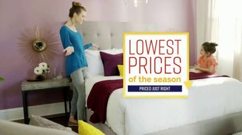 Ashley HomeStore Lowest Prices of the Season TV Spot, 'Five-Piece Dining Set' - Thumbnail 2