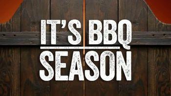 White Castle Western BBQ Bash TV Spot, 'Campfire'