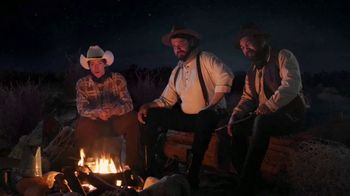 White Castle Western BBQ Bash TV Spot, 'Campfire' - Thumbnail 1