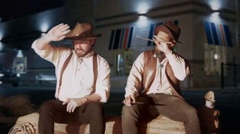 White Castle Western BBQ Bash TV Spot, 'Campfire' - Thumbnail 10