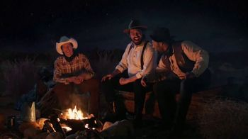 White Castle Western BBQ Bash TV Spot, 'Campfire' - Thumbnail 3