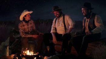 White Castle Western BBQ Bash TV Spot, 'Campfire' - Thumbnail 4