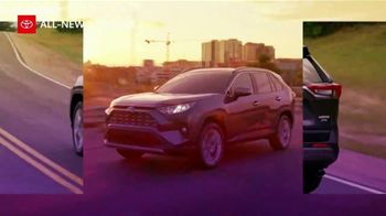 Toyota TV Spot, 'Turn Up Comfort and Safety' [T2] - Thumbnail 5