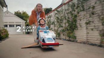 Fitbit TV Spot, 'Motherhood Is Incredible'