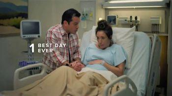 Fitbit TV Spot, 'Motherhood Is Incredible' - Thumbnail 2