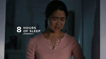 Fitbit TV Spot, 'Motherhood Is Incredible' - Thumbnail 3