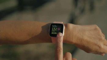Fitbit TV Spot, 'Motherhood Is Incredible' - Thumbnail 7