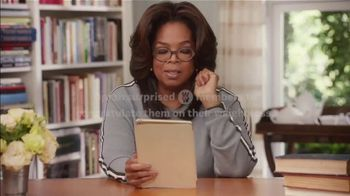 WW TV Spot, 'Oprah Facetime Launch: Starter Kit' - Thumbnail 1