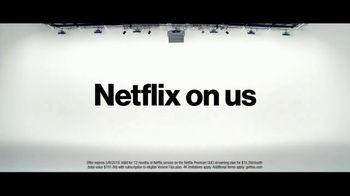 Fios by Verizon TV Spot, 'Yim Sisters + Netflix' - Thumbnail 9