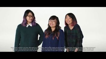 Fios by Verizon TV Spot, 'Yim Sisters + Netflix'