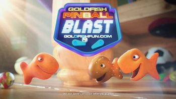 Goldfish Pinball Blast TV Spot, 'Don't Scratch Your Nose' - Thumbnail 8