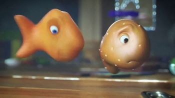 Goldfish Pinball Blast TV Spot, 'Don't Scratch Your Nose' - Thumbnail 3