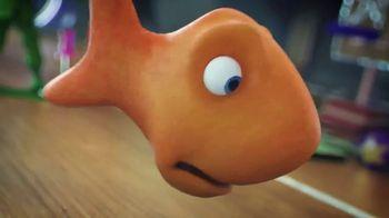 Goldfish Pinball Blast TV Spot, 'Don't Scratch Your Nose' - Thumbnail 4