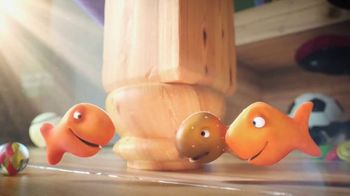 Goldfish Pinball Blast TV Spot, 'Don't Scratch Your Nose' - Thumbnail 7