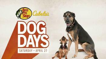 Bass Pro Shops Dog Days Family Event TV Spot, 'Bring Your Best Friend' - Thumbnail 2