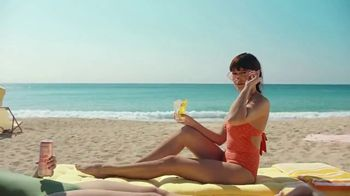 Smirnoff Seltzer TV Spot, 'Zero Sugar' Song by Sofi Tukker - Thumbnail 10