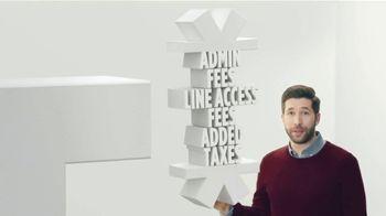 Spectrum Mobile TV Spot, 'Asterisk' - Thumbnail 3