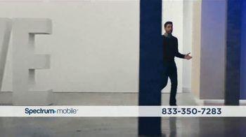 Spectrum Mobile TV Spot, 'Asterisk' - Thumbnail 4