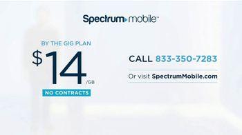 Spectrum Mobile TV Spot, 'Asterisk' - Thumbnail 6