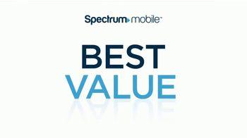 Spectrum Mobile TV Spot, 'Asterisk' - Thumbnail 8