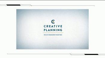 Creative Planning TV Spot, 'Financial Tip: Independent Advisors' - Thumbnail 2