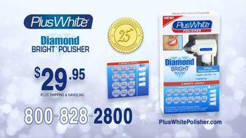 Plus White Diamond Bright Polisher TV Spot, 'Even the Dullest Diamond' - Thumbnail 8