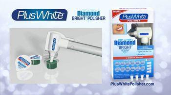 Plus White Diamond Bright Polisher TV Spot, 'Even the Dullest Diamond' - Thumbnail 3