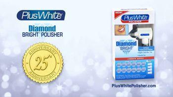 Plus White Diamond Bright Polisher TV Spot, 'Even the Dullest Diamond' - Thumbnail 6