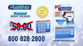 Plus White Diamond Bright Polisher TV Spot, 'Even the Dullest Diamond' - Thumbnail 7