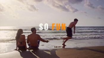 South Padre Island, TX TV Spot, 'So Padre: Fun'