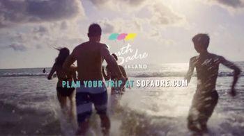 South Padre Island, TX TV Spot, 'So Padre: Fun' - Thumbnail 10