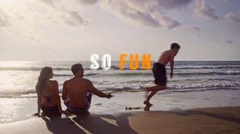 South Padre Island, TX TV Spot, 'So Padre: Fun' - Thumbnail 3
