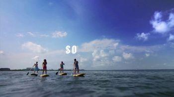 South Padre Island, TX TV Spot, 'So Padre: Fun' - Thumbnail 5