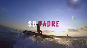South Padre Island, TX TV Spot, 'So Padre: Fun' - Thumbnail 8