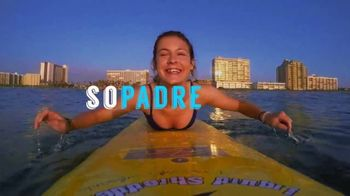 South Padre Island, TX TV Spot, 'So Padre: Fun' - Thumbnail 9