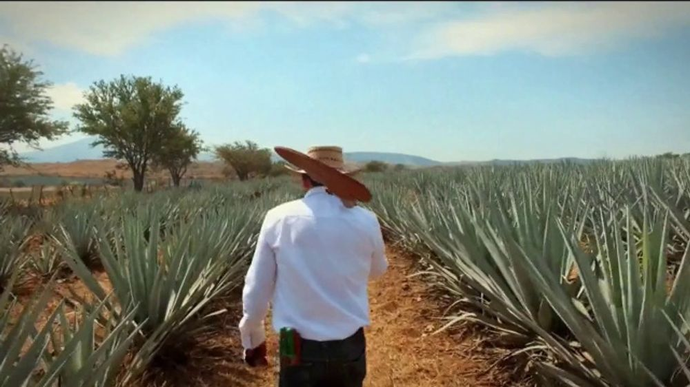 Hornitos Tequila TV Commercial, 'Make Your Move' Song by Imagine Dragons