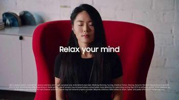 Samsung Galaxy Watch Active TV Spot, 'Reach Your Goals' - Thumbnail 4