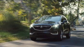 2019 Buick Enclave TV Spot, 'Yes' Song by Matt and Kim [T2] - Thumbnail 1