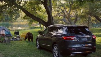 2019 Buick Enclave TV Spot, 'Yes' Song by Matt and Kim [T2] - Thumbnail 6
