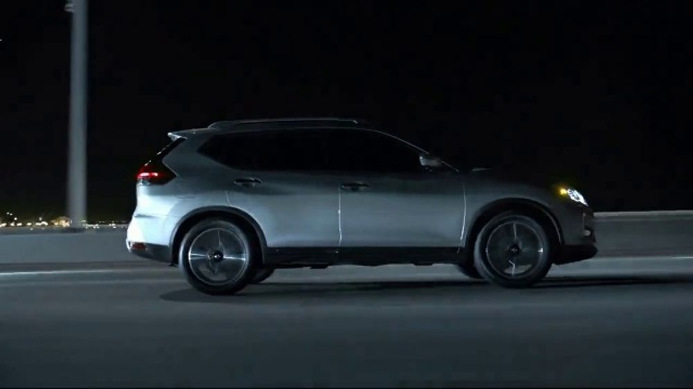 2019 Nissan Rogue TV Commercial, 'Stay Centered' [T2 ...