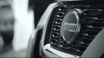 2019 Nissan Rogue TV Spot, 'Stay Centered' [T2] - Thumbnail 1