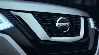 2019 Nissan Rogue TV Spot, 'Stay Centered' [T2] - Thumbnail 10