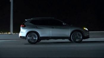 2019 Nissan Rogue TV Spot, 'Stay Centered' [T2] - Thumbnail 7