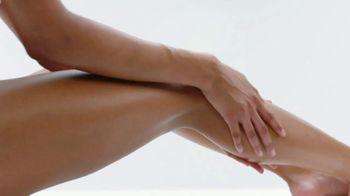 Nair Leg Mask TV Spot, 'Flawless, Radiant and Moisturized' - Thumbnail 8